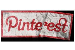 Pinterest zaglavlje